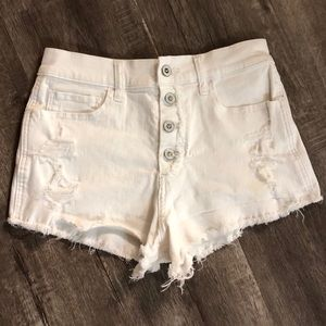 Hollister Women's Shorts